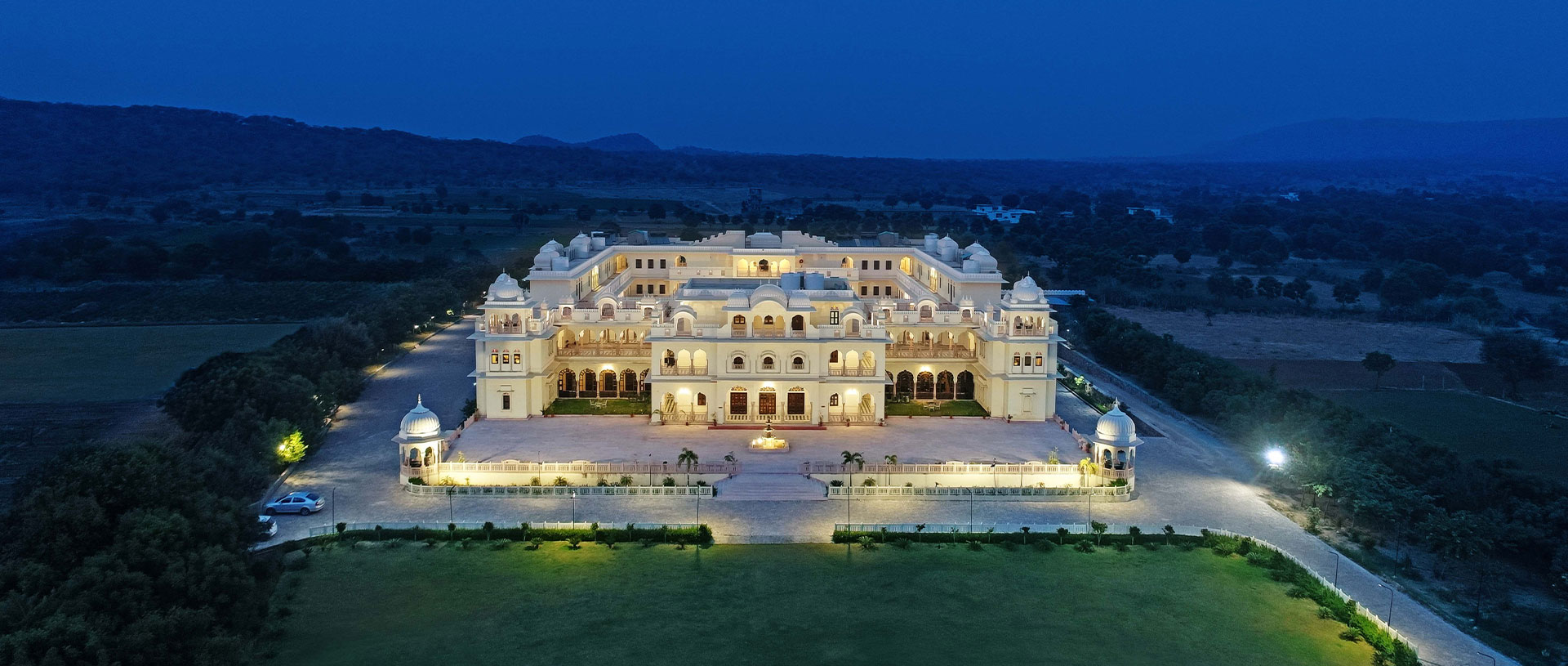 Image result for Jai Bagh Palace